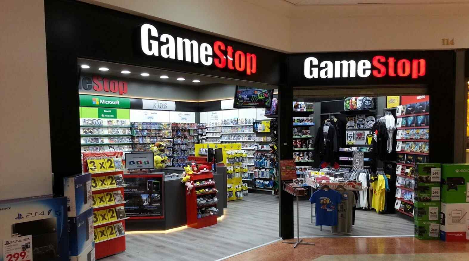 TellGameStop: Finish Customer Experience Survey At www.tellgamestop.com & Win $100 Gift Card