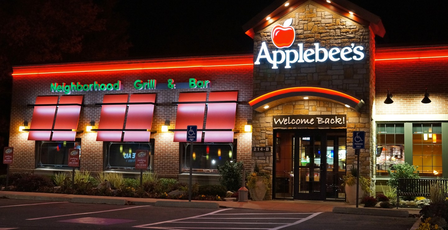 TalkToApplebees: Finish Applebee's® Survey www.talktoapplebees.com & Win $1000 Cash Prize