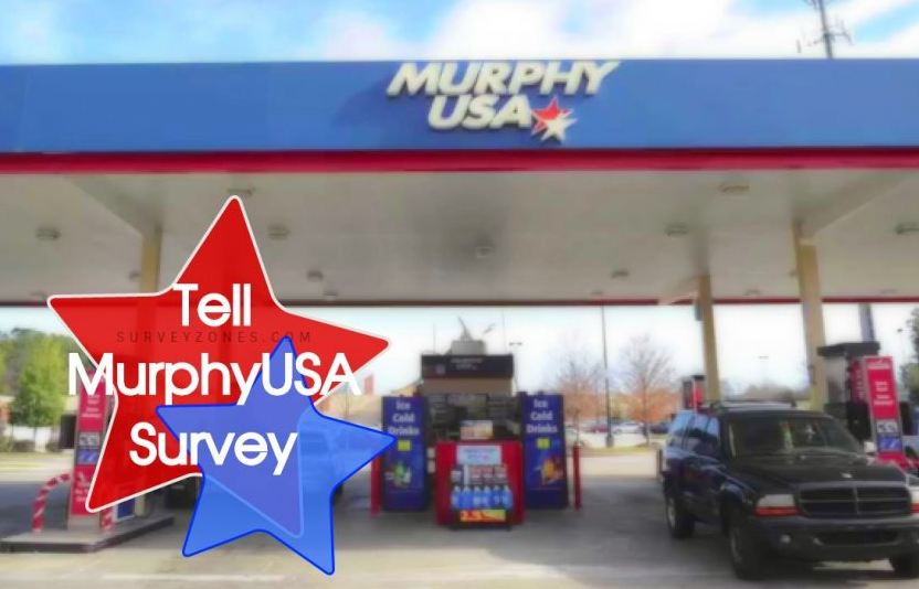 TellMurphyUSA: Finish Murphy USA Customer Survey At www.Tellmurphyusa.com & Win $100 Reward