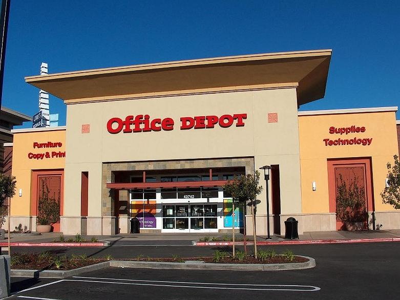 Tellofficedepot: Take Office Depot Customer Survey At www.tellofficedepot.com Get $10 Off