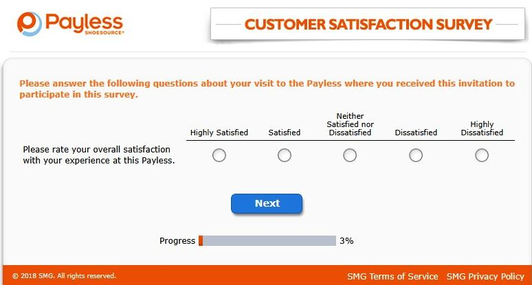 Tellpayless: Complete Payless Survey At www.tellpayless.com & Win $5 Off Coupon Code