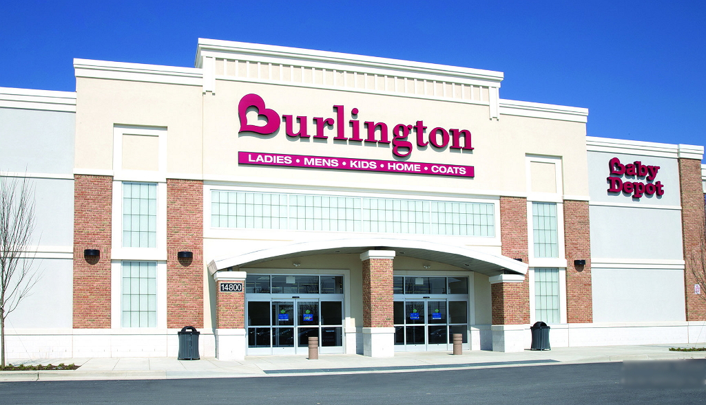 Burlingtonfeedback: Finish Burlington® Survey At www.burlingtonfeedback.com & win $1K Gift Card