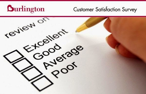 Burlingtonfeedback: Finish Burlington® Survey At www.burlingtonfeedback.com & win $1K Gift Card